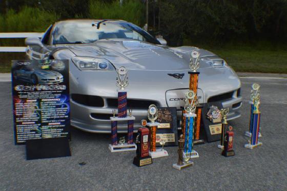 1997 Chevrolet Corvette Coupe:12 car images available