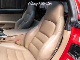 2005 Chevrolet Corvette Coupe
