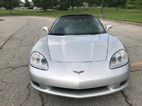 2012 Chevrolet Corvette Coupe