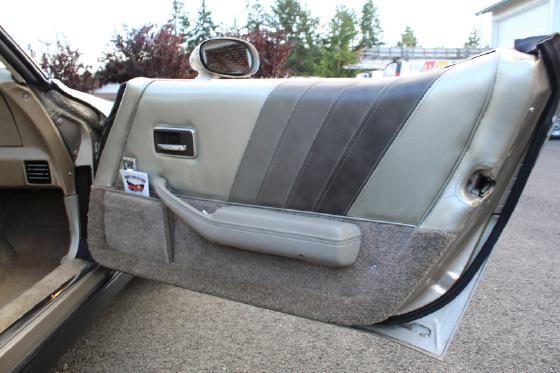 1982 Chevrolet Corvette Coupe