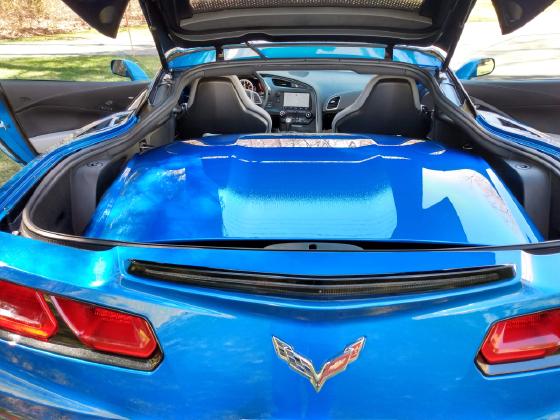 2014 Chevrolet Corvette Coupe