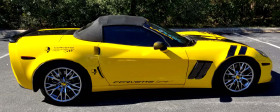 2013 Chevrolet Corvette Grand Sport:12 car images available