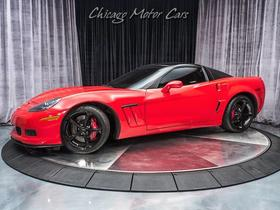 2013 Chevrolet Corvette Grand Sport:24 car images available