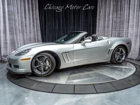 2011 Chevrolet Corvette Grand Sport:24 car images available