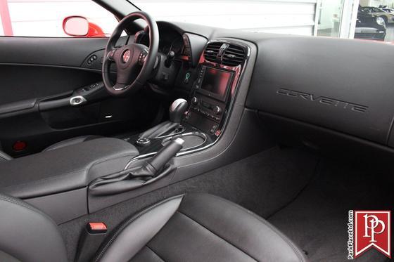 2014 Mercedes-Benz C-Class C63 AMG