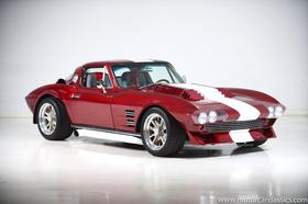 1963 Chevrolet Corvette Grand Sport:24 car images available