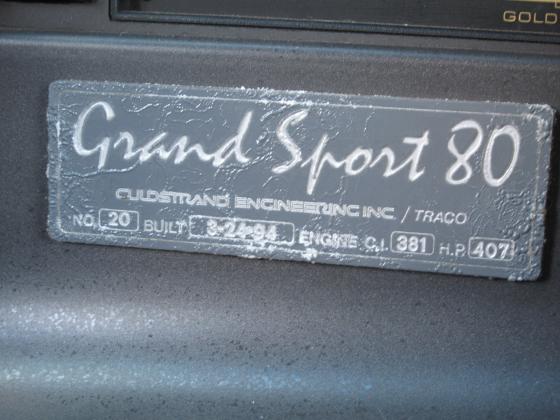 1991 Chevrolet Corvette Grand Sport