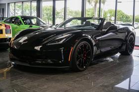 2019 Chevrolet Corvette Grand Sport:24 car images available