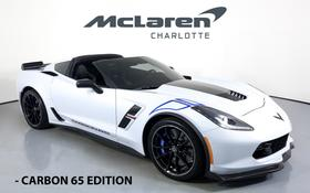 2018 Chevrolet Corvette Grand Sport:24 car images available