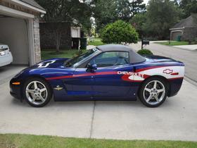 2006 Chevrolet Corvette Indianapolis 500