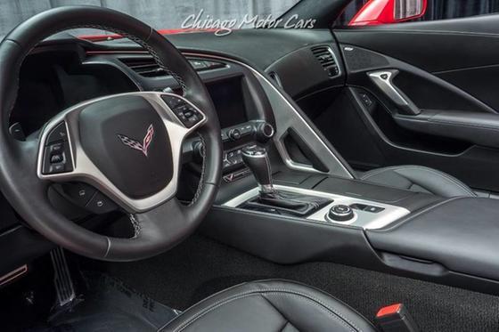 2015 Chevrolet Corvette Roadster