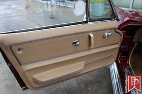 1965 Chevrolet Corvette Roadster