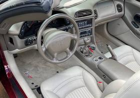 2003 Chevrolet Corvette Roadster