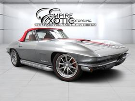 1963 Chevrolet Corvette Stingray:24 car images available