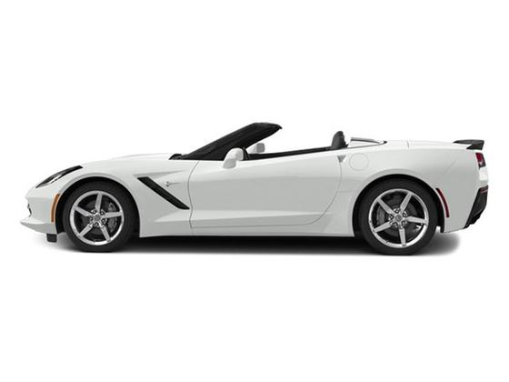 2014 Chevrolet Corvette Stingray:22 car images available