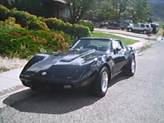 1978 Chevrolet Corvette Stingray:4 car images available