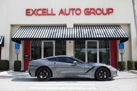 2016 Chevrolet Corvette Stingray:24 car images available
