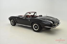 1963 Chevrolet Corvette Stingray