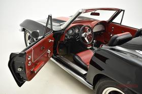 1963 Chevrolet Corvette Stingray