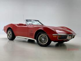 1972 Chevrolet Corvette Stingray:24 car images available
