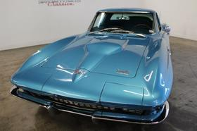 1966 Chevrolet Corvette Stingray