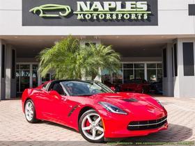 2015 Chevrolet Corvette Stingray:24 car images available