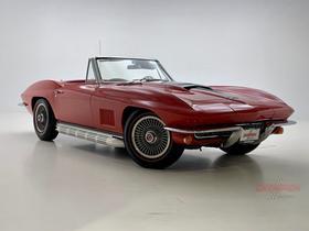 1967 Chevrolet Corvette Stingray:24 car images available