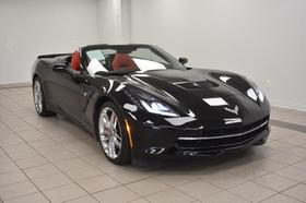2014 Chevrolet Corvette Stingray:20 car images available