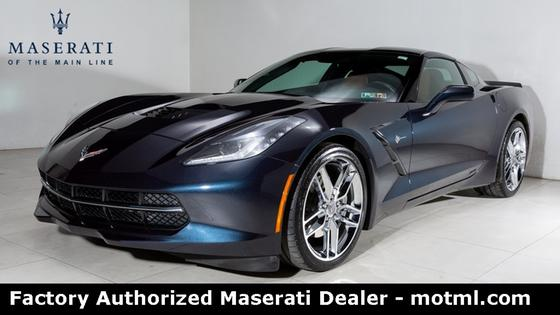 2015 Chevrolet Corvette Stingray:22 car images available