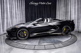 2020 Chevrolet Corvette Stingray:24 car images available