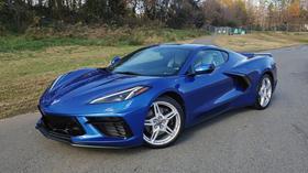 2020 Chevrolet Corvette Stingray:24 car images available