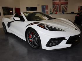 2021 Chevrolet Corvette Stingray:24 car images available