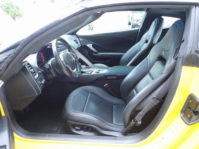 2015 Chevrolet Corvette Stingray