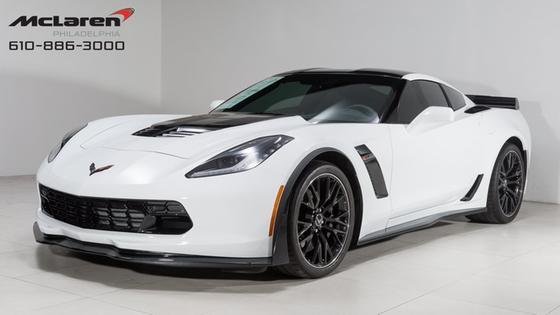 2016 Chevrolet Corvette Z06:23 car images available
