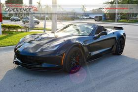 2017 Chevrolet Corvette Z06:24 car images available