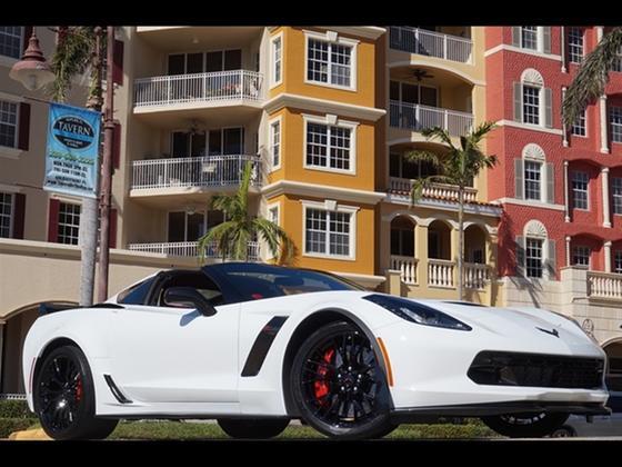 2018 Chevrolet Corvette Z06:24 car images available