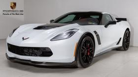 2016 Chevrolet Corvette Z06:21 car images available