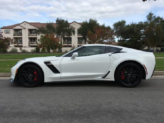 2015 Chevrolet Corvette Z06:23 car images available