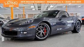 2010 Chevrolet Corvette Z06:24 car images available