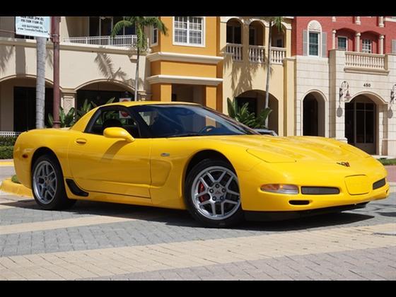 2002 chevrolet corvette z06 for sale in naples fl exotic car list. Black Bedroom Furniture Sets. Home Design Ideas