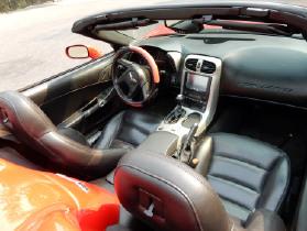 2005 Chevrolet Corvette Z06