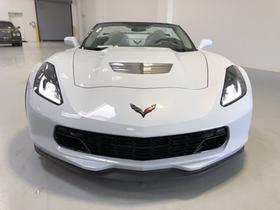 2018 Chevrolet Corvette Z06