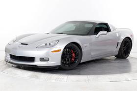 2013 Chevrolet Corvette Z06:24 car images available
