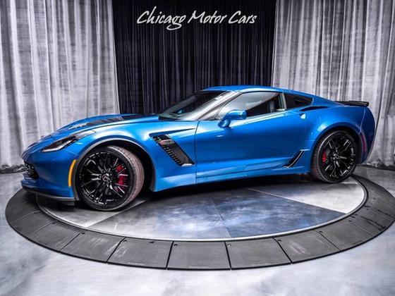 2015 Chevrolet Corvette Z06:24 car images available