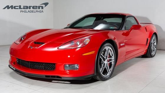 2008 Chevrolet Corvette Z06:21 car images available