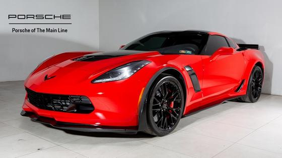 2016 Chevrolet Corvette Z06:22 car images available