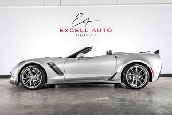 2016 Chevrolet Corvette Z06:24 car images available
