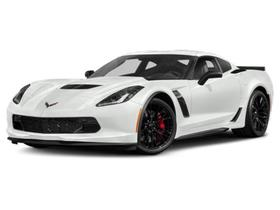2019 Chevrolet Corvette Z06 : Car has generic photo