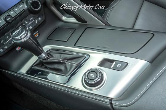 2017 Chevrolet Corvette Z06