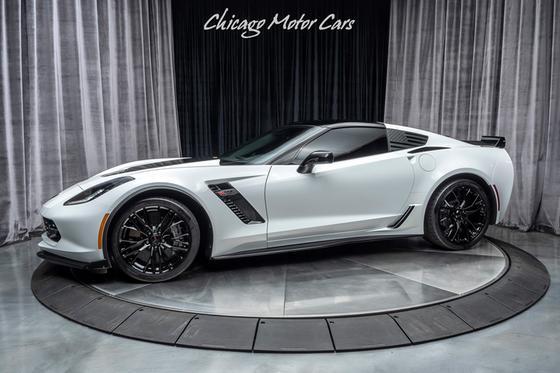 2017 Chevrolet Corvette Z06:24 car images available